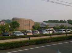 武雄市図書館歴史資料館
