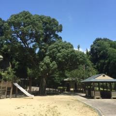 眼鏡石公園