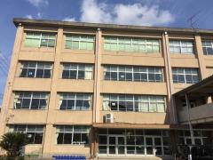 犬山南小学校