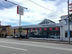 Honda Cars北海道白石本通店