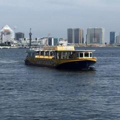 東京港海上バス