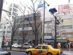 横浜銀行川崎支店