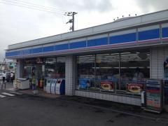 ローソン北淡町育波店