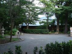 多胡記念公園