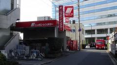 ニッポンレンタカー千葉営業所