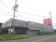 岐阜日野自動車本巣支店