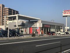 山口日産光店
