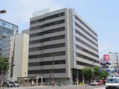 セコム損害保険株式会社 岡山支社