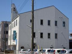 日本キリスト教団 宇都宮教会