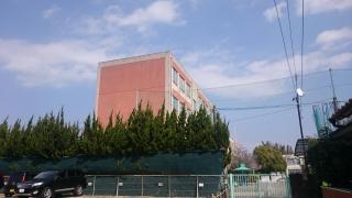 森孝西小学校