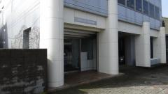 損害保険ジャパン日本興亜株式会社 銚子支社