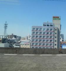 ビジネスホテルサンシャイン高松