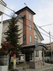 仙台神召基督教会