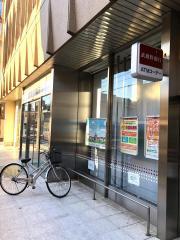 武蔵野銀行久喜支店