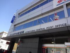 株式会社かんぽ生命保険 北九州支店