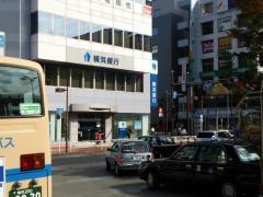 横浜銀行東戸塚駅前支店