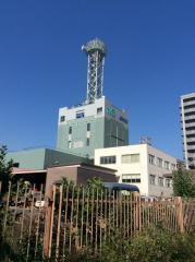 TVQ九州放送北九州本社