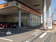 トヨタカローラ和歌山シーズ北島店