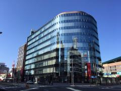 三菱UFJ銀行金山支店