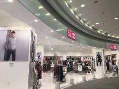 ユニクロイオンモール木曽川キリオ店