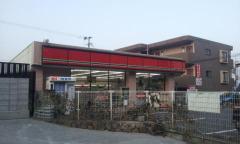 ポプラ別府大学前店