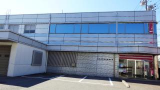 西尾信用金庫亀崎支店