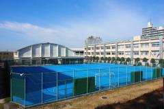 名古屋大学教育学部附属中学校