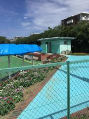 早稲田公園プール