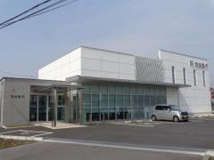 筑波銀行川島支店