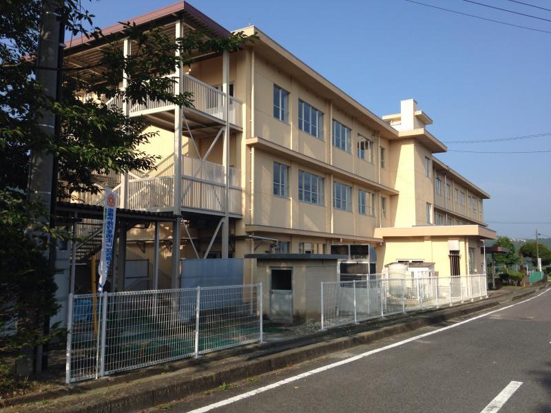 恵那市立東野小学校