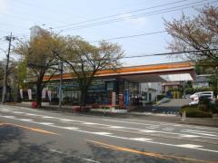 トヨタカローラ神奈川霧が丘店