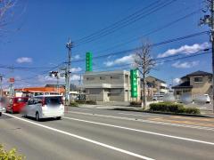 仙台銀行西中田支店