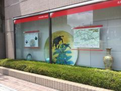 北陸銀行山代支店