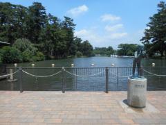 敷島公園(ばら園)