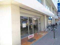 横浜銀行新城支店