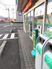 ファミリーマート別府浜町店