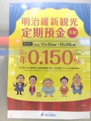 南日本銀行県庁支店