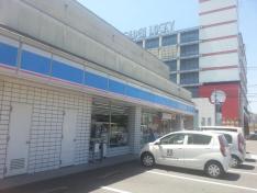 ローソン武雄小楠店