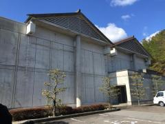 関市武芸川体育館
