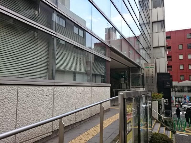 ハローワーク渋谷