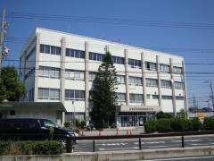 尼崎南警察署西分庁舎