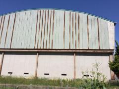 池辺町民体育館