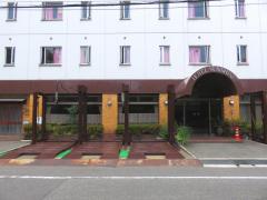 ビジネスホテル岡山サンシャイン