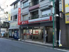 ニッポンレンタカー青戸営業所