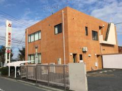 愛知銀行岡崎南支店
