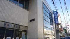 目黒信用金庫荏原支店