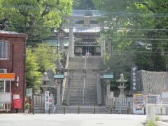 甲宗八幡神社