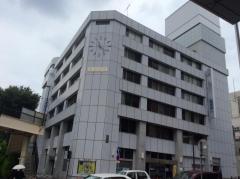 筑波銀行水戸営業部