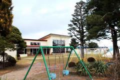 三郷西部保育園
