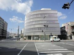 京都銀行奈良支店